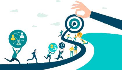 Taller participativo para la priorización de oportunidades de negocio