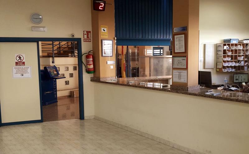 Proyecto Melilla, S.A - Impulsamos el progreso de Melilla
