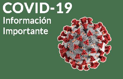 Proyecto Melilla, S.A - Información de Interes para Empresas Covid-19