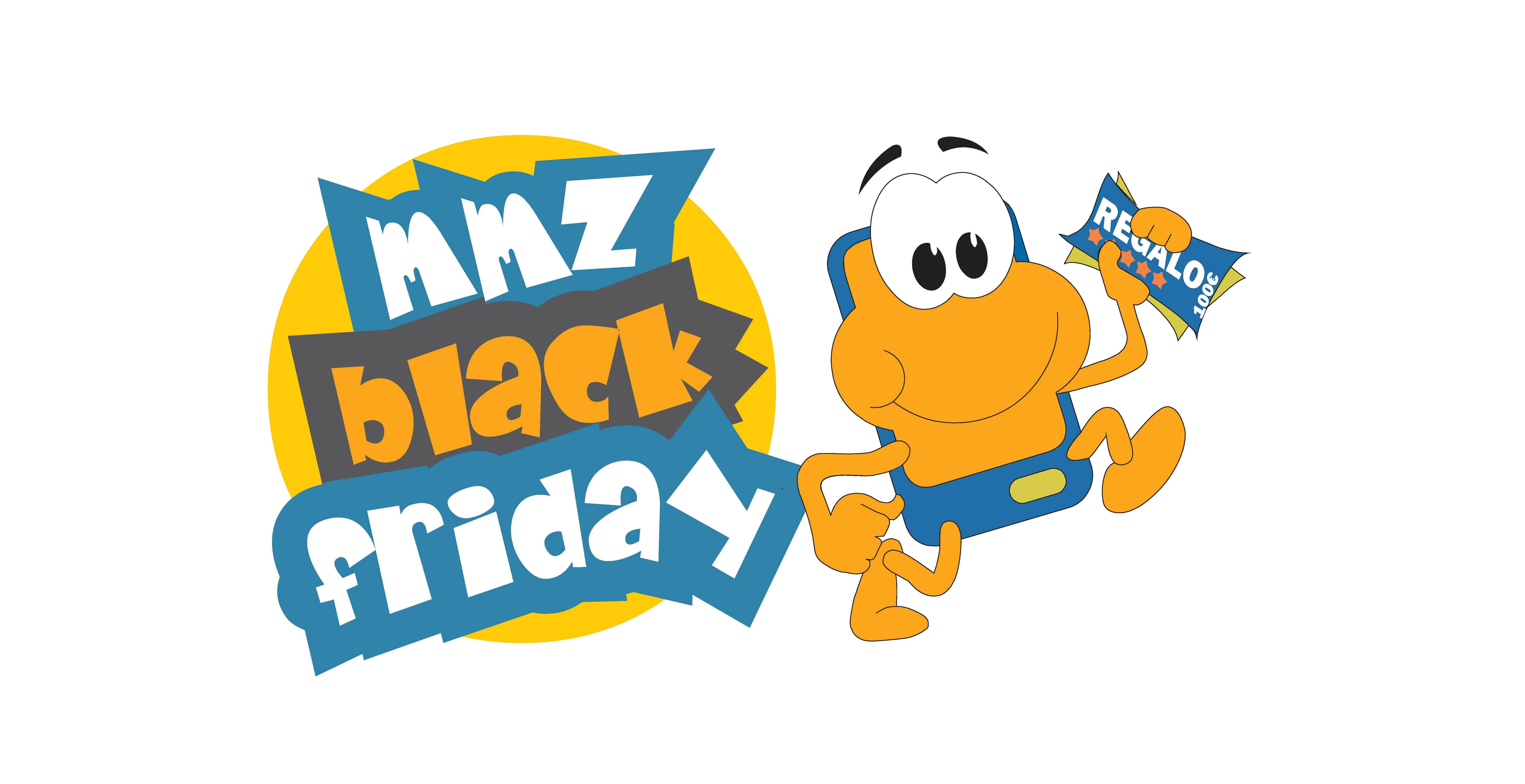 Listado de ganadores y suplentes del sorteo Melilla Mobile Zone Black Friday