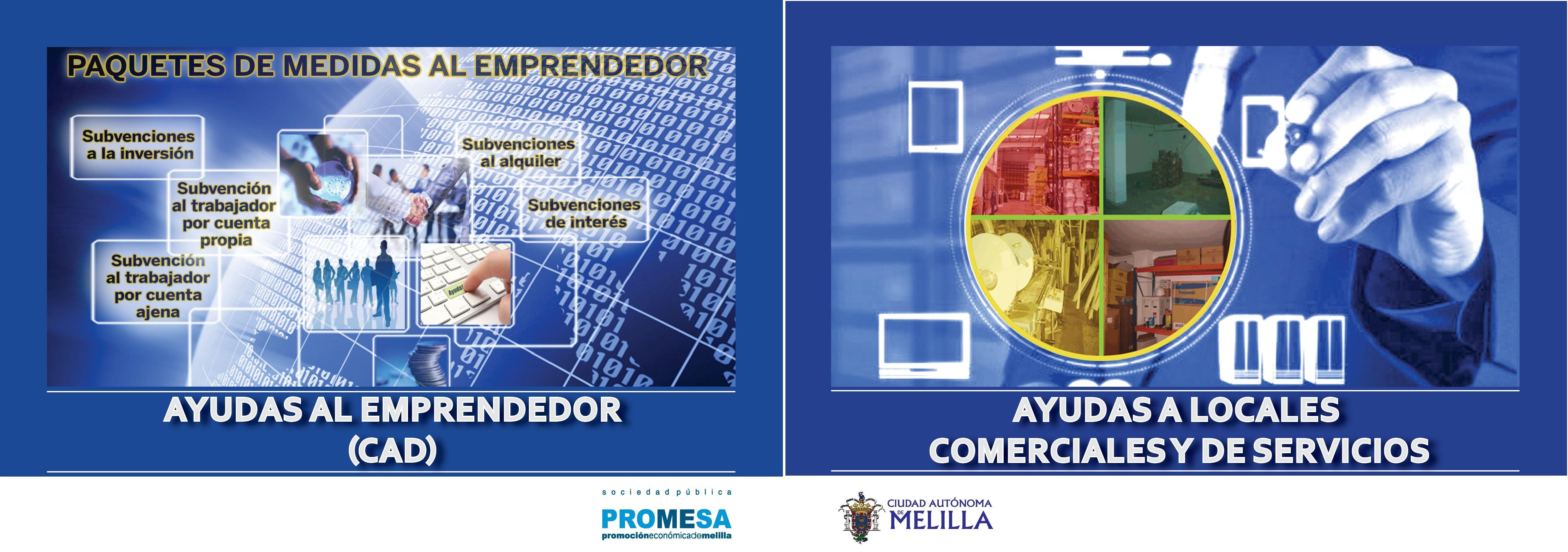 NUEVA CONVOCATORIA DE AYUDAS PARA LOCALES COMERCIALES Y EMPRENDEDORES