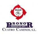 Pronor Cuatro Caminos, S.L.