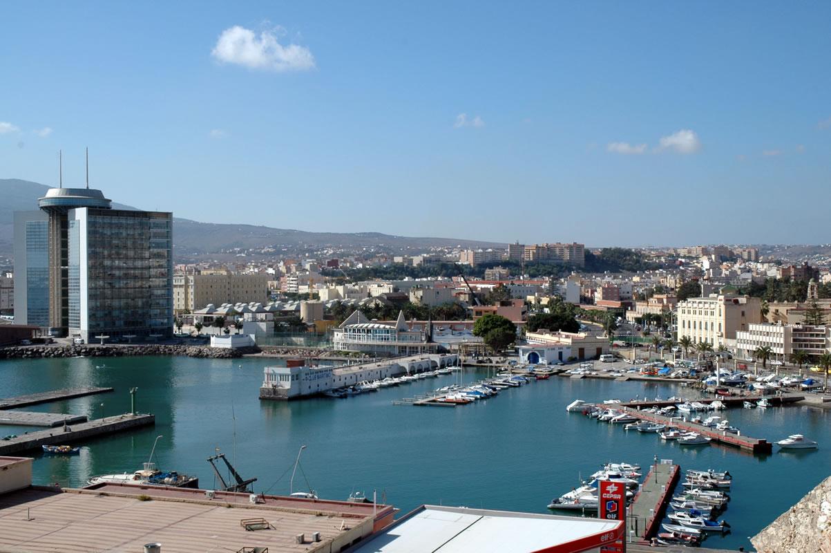 Cursos de Postgrado en Melilla
